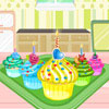 Baking Cupcakes & Decorati ..