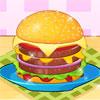 Hamburger Making Com ..