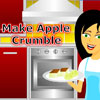 Make Apple Crumble C ..