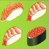 Sushi Pairs